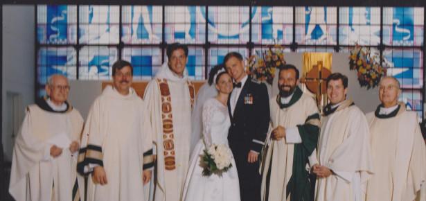 Diocese of st petersburg